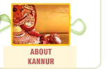 Kannur God's own country